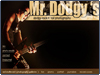 Mr. Dodgy's Layout Concept